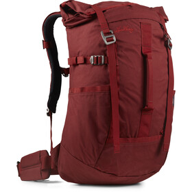 Lundhags Kliiv 28 Sac à dos, dark red